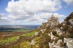 Rural Shropshire, England Royalty Free Stock Photography