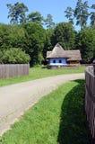 Rural Sibiu Stock Photos