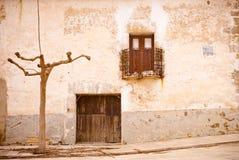 Rural in Spain Royalty Free Stock Images
