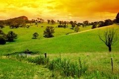 Free Rural Sunset Stock Photos - 4547393
