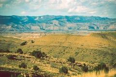 Rural Utah Landscape Stock Photos