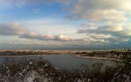rural view Στοκ Εικόνα