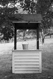 Rural Water Well Royalty Free Stock Photography