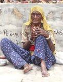Rural woman stock photos