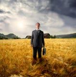 Rurale Fotografie Stock