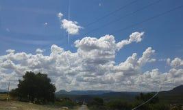Rurals von SA Lizenzfreies Stockfoto