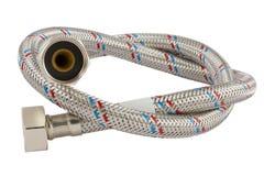 Rurociąg wąż elastyczny Obrazy Royalty Free