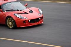 rusa sportar för bil Arkivfoton