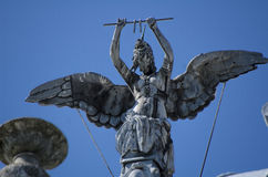 Ruse Art Sculpture Image libre de droits