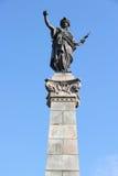Ruse, Bulgária fotografia de stock royalty free