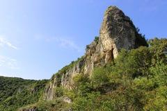 Rusenski Lom Park Image stock