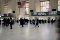 Rush Hour Stock Photos