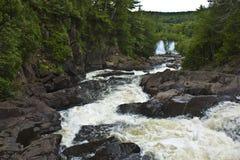 Free Rushing River Royalty Free Stock Photo - 10160305
