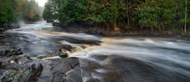 Sturgeon River Royalty Free Stock Photo