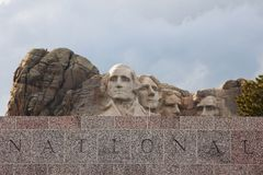 Rushmore Stock Images