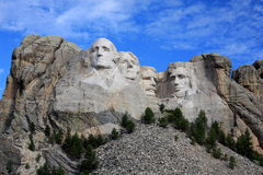 Rushmore Royalty Free Stock Images