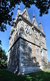 Rushton Triangular Lodge Stock Photography