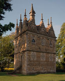 Rushton Triangular Lodge Royalty Free Stock Photography