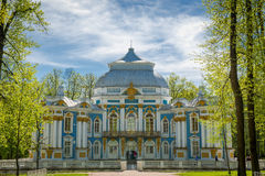 Rusia Αγία Πετρούπολη στοκ φωτογραφία με δικαίωμα ελεύθερης χρήσης