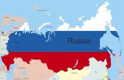 Rusia libre illustration