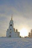 Rusia. Anillo de oro. Vladimir. Fotos de archivo libres de regalías