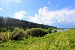 ` Rusia de Preduralye del ` de la reserva foto de archivo