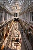 Rusia: El hacer compras en St Petersburg Imagen de archivo