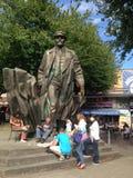 Rusia en Seattle Imagen de archivo