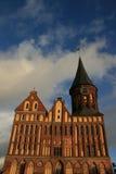 Rusia, Kaliningrad Imágenes de archivo libres de regalías