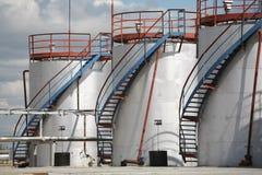 Rusia. La producción petrolífera Imagenes de archivo