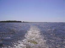 Rusia meridional, el río Don fotos de archivo