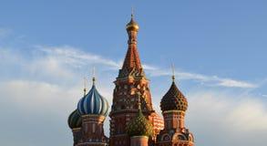 Rusia, Moscú foto de archivo