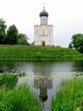 Rusia. Nerl Foto de archivo libre de regalías