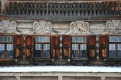 Rusia. Novgorod el grande Fotos de archivo libres de regalías