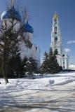 Rusia. Seriev Posad foto de archivo