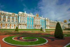 Rusia St Petersburg Arkivbild
