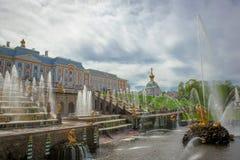Rusia St Petersburg Fotografering för Bildbyråer