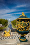 Rusia St Petersburg Royalty Free Stock Photo