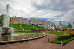 Rusia St Petersburg Stock Images