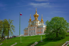 Rusia St Petersburg Royalty Free Stock Photography