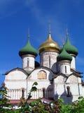 Rusia. Suzdal Imagen de archivo