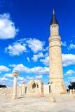 Rusia, Tartaristán, estado búlgaro histórico y arquitectónico Foto de archivo