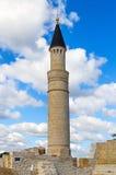 Rusia, Tartaristán, M histórico y arquitectónico del estado búlgaro Foto de archivo libre de regalías