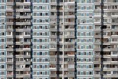 Rusia: Vida en Moscú Foto de archivo libre de regalías
