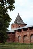 Rusia. Zaraysk Foto de archivo libre de regalías
