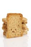 Rusk bread Royalty Free Stock Photos