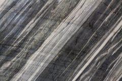 从Ruskeala的大理石 库存图片