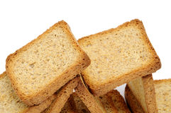 rusks хлеба Стоковые Изображения RF