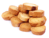Rusks Royalty Free Stock Image