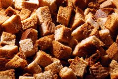 Rusks Stock Photos